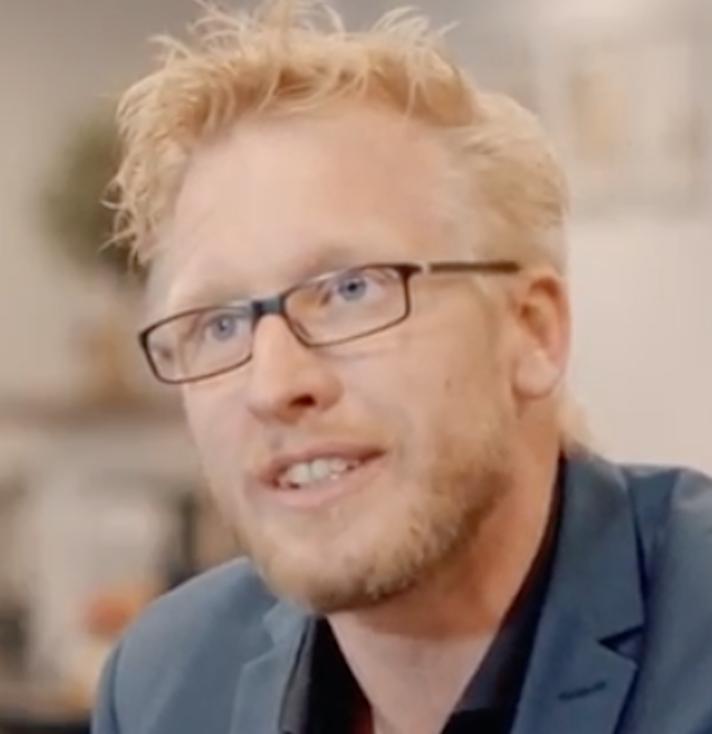 Guy Bosmans: lab voor gehechtheidsonderzoek