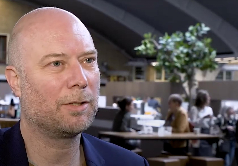 Arne Popma (NVvP afdeling Jeugd): structurele, inhoudelijke reparatie aan het jeugdstelsel is noodzakelijk.