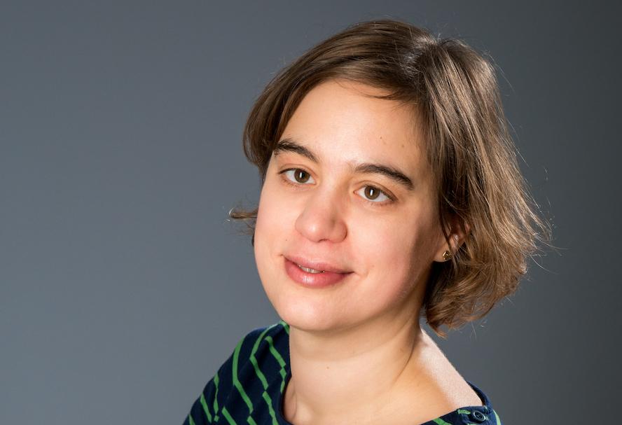 Mieke Ketelaars: stuurgroep wil breder draagvlak voor de onderzoekssuggesties die uit de enquête naar voren kwamen.